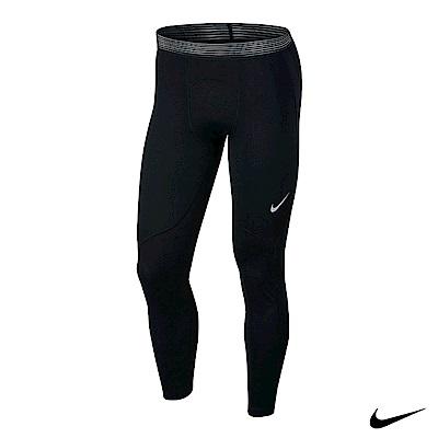 Nike Golf 男運動緊身內搭長束褲 黑 854994-010