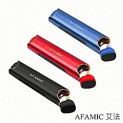 【AFAMIC 艾法】S2真無線藍芽防水立體聲運動耳機(免持聽筒 藍芽耳機)