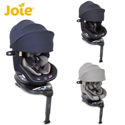 奇哥 Joie  i-Spin 360 0-4歲全方位汽座(附可拆式遮陽頂篷)