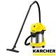 德國凱馳 Karcher 乾溼兩用吸塵器 WD3.300 WD3300 product thumbnail 1