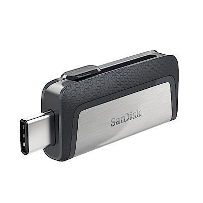 SanDisk Ultra USB Type-C 隨身碟 256GB 公司貨