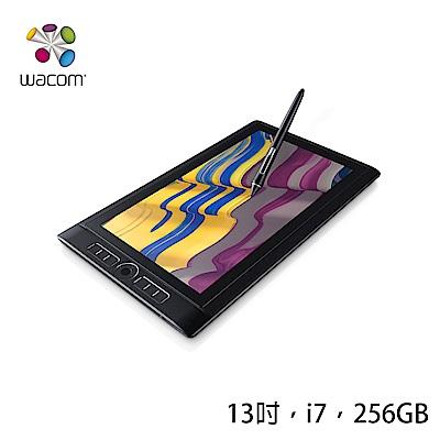 WACOM MobileStudio Pro 13 專業繪圖平板電腦 (i7 256GB)