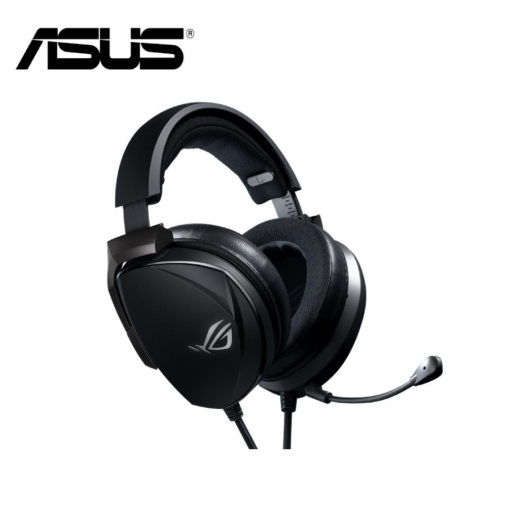 ASUS 華碩 ROG Theta Electret 3.5mm 電競耳機