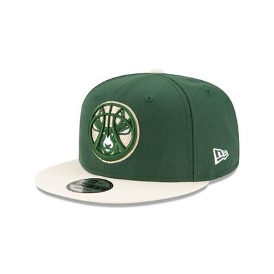 New Era 9FIFTY 950 NBA 2021 DRAFT 棒球帽 公鹿隊