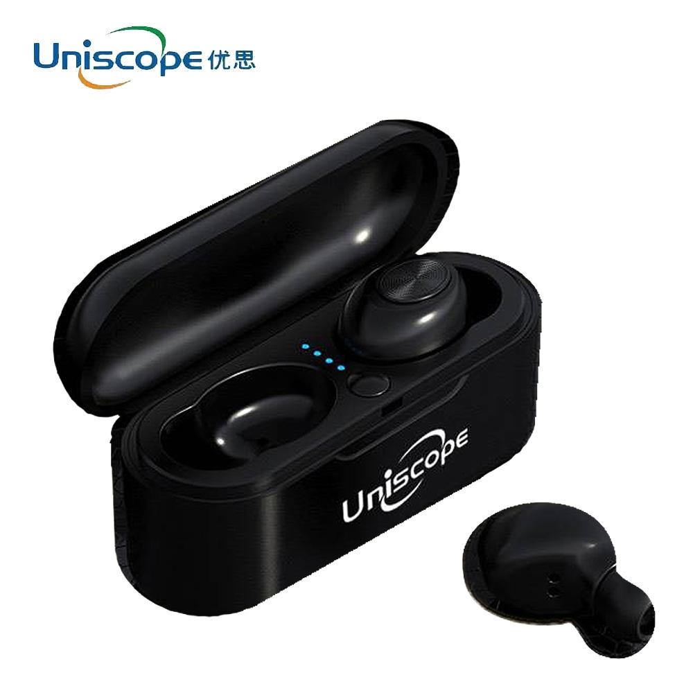 Uniscope優思 馬卡龍系列藍牙耳機S20+