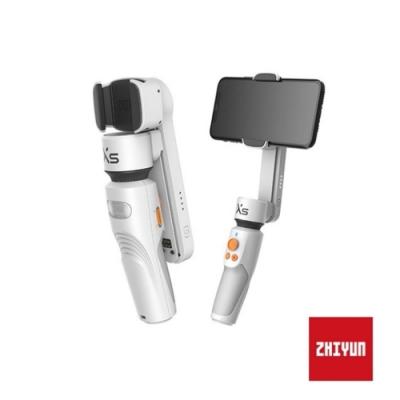 智雲 Zhiyun SMOOTH XS 手機自拍棒雙軸穩定器 (公司貨)