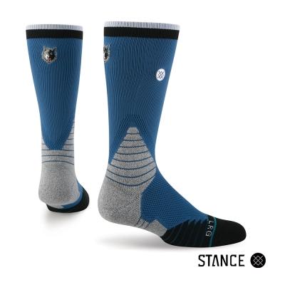 STANCE WOLVES LOGO-男襪-NBA賽事襪