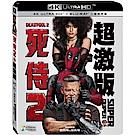 死侍2 UHD+BD 三碟限定版
