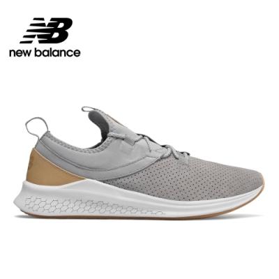 New Balance緩震跑鞋_淺灰_ULAZRLG-D