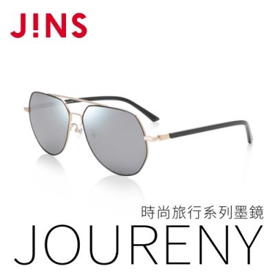 JINS Journey 時尚旅行系列墨鏡(AUMF20S073)