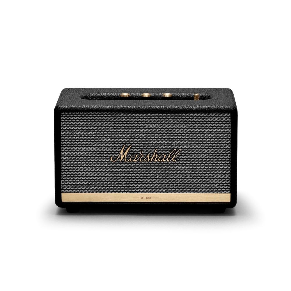 《限時特惠》Marshall Acton II Bluetooth藍牙喇叭-經典黑