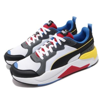 Puma 休閒鞋 X-Ray 運動 男女鞋