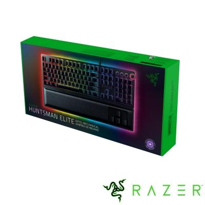 Razer Huntsman Elite 獵魂光蛛精英版 電競鍵盤(英文)