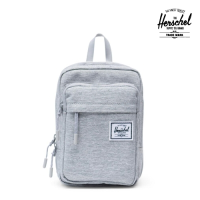 【Herschel】Form Large 斜背包-淺灰色