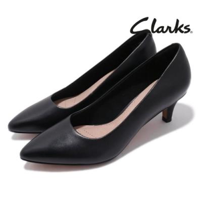 Clarks 高跟鞋 Linvale Jerica 正裝 女鞋