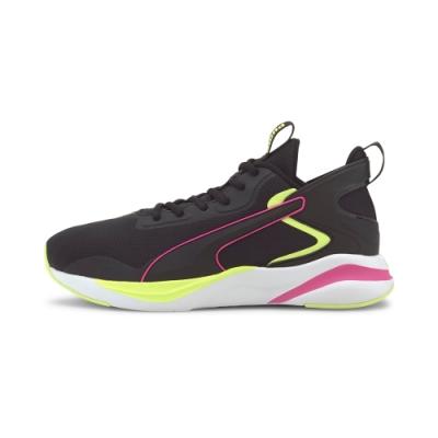 PUMA-Softride Rift Tech Wn s 女性慢跑運動鞋-黑色