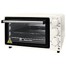 晶工牌14L質感溫控電烤箱 JK-714