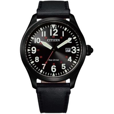 CITIZEN星辰百搭時尚光動能手錶(BM6835-23E)