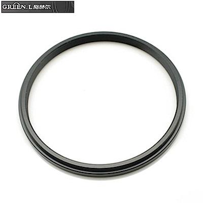 Green.L綠葉52-46濾鏡轉接環(大轉小逆接)52-46mm濾鏡接環 52-46轉接環 52轉46接環