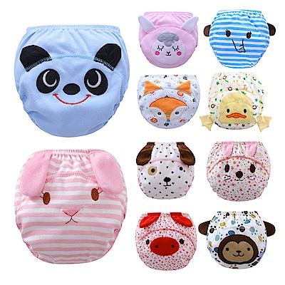 baby童衣 學習褲不挑款 造型戒尿布三層內褲 y7055