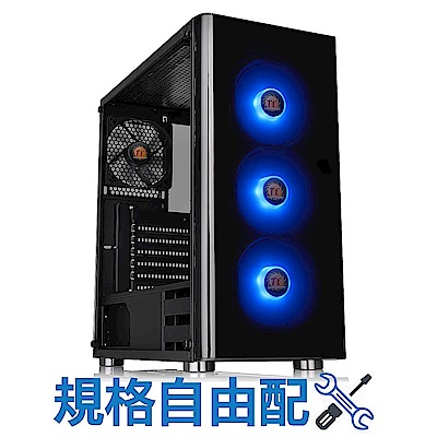 玩家自選Intel第九代 技嘉Z390平台準系統電腦