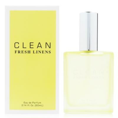 CLEAN FRESH LINENS 清新亞麻中性淡香精 60ML