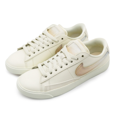 Nike BLAZER LOW LX 女 休閒鞋 米白(AV9371100)