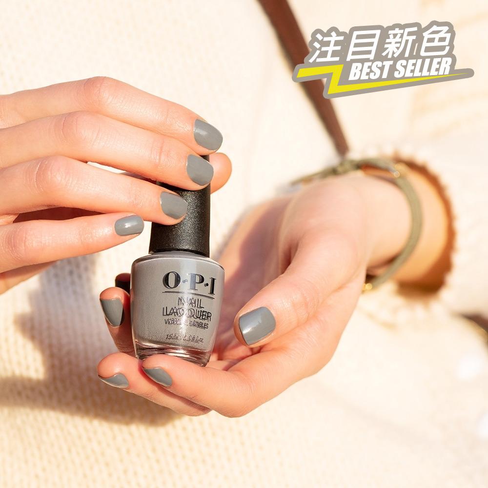 OPI 官方直營.Suzi的呢喃指甲油-NLMI07.繆斯米蘭系列