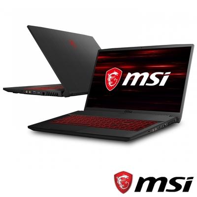 MSI微星 GF75 10SCSR-661TW 17.3吋電競筆電(i5-10300H/16G/GTX1650Ti 4G獨顯/512G PCIe SSD/Win10/FHD/144HZ)