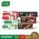 USii高效鎖鮮袋-夾鏈袋x2+立體袋x2+食物專用袋S/M/L (7入組)(快) product thumbnail 2