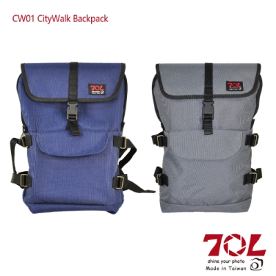 70L CW01 城市系列3合1後背包 CityWalk Backpack