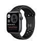 Apple Watch Series 6 GPS  Nike+ GPS 44mm 鋁灰錶殼配黑運動錶帶(MG173TA/A) product thumbnail 1