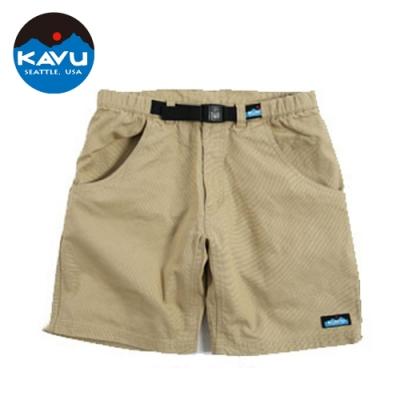 【KAVU】 Ballard Short 休閒短褲 米色 #209
