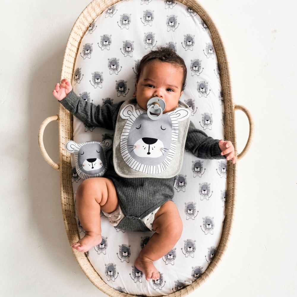 澳洲Mister Fly嬰幼兒圍兜-口水巾