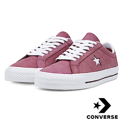 CONVERSE-男女休閒鞋160536C-紫