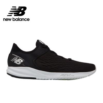 【New Balance】輕量跑鞋_男性_黑色_MFL5KBW-2E楦