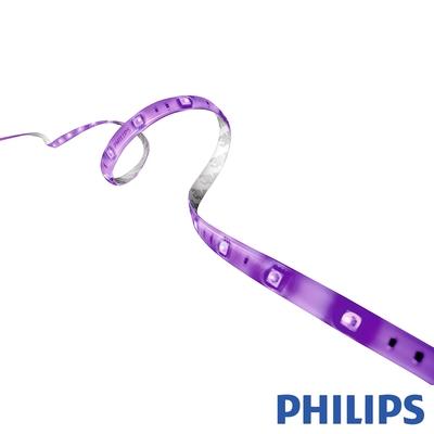 PHILIPS 飛利浦照明 Hue 全彩情境 1公尺延伸燈帶 (PH009)