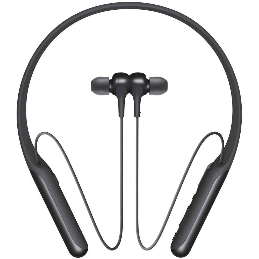 SONY WI-C600N 無線降噪頸掛入耳式耳機 (公司貨)