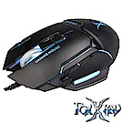 FOXXRAY 衝擊獵狐電競滑鼠(FXR-SM-21)