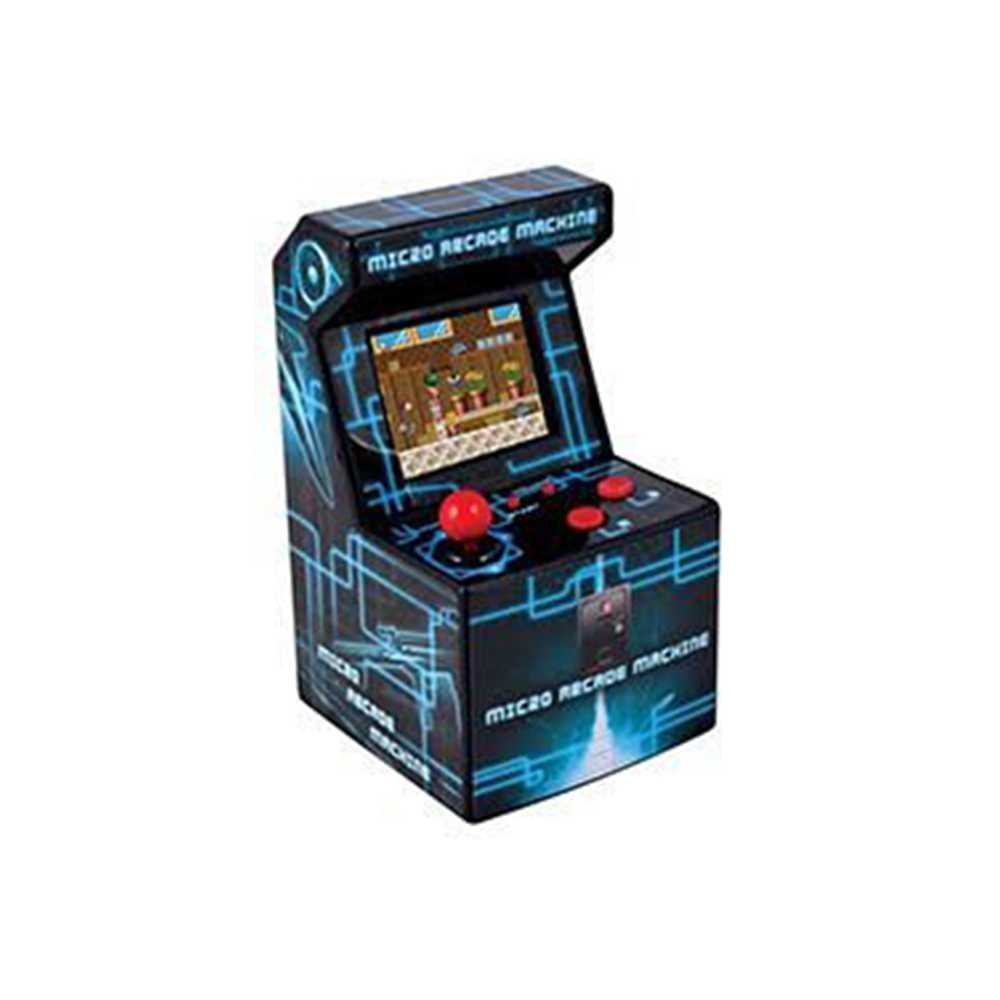 Mini懷舊復古電玩機台 掌上型街機遊樂器