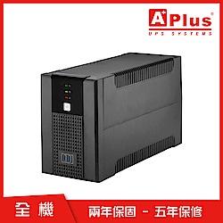 特優Aplus 在線互動式UPS Plus5E-US1500N(1500VA/900W