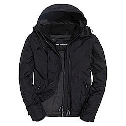 SUPERDRY 極度乾燥 男 外套 黑色1136