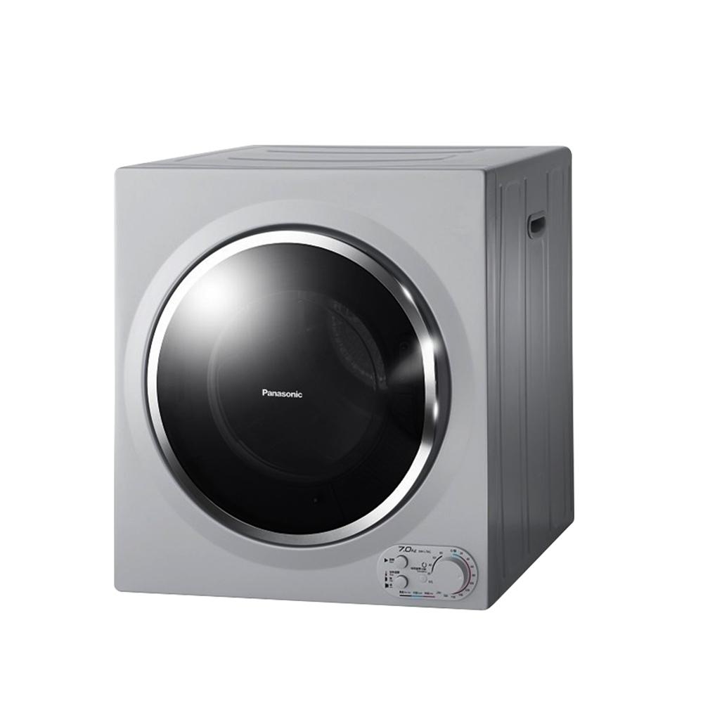 [館長推薦] Panasonic國際牌 7公斤架上型乾衣機 NH-L70G-L