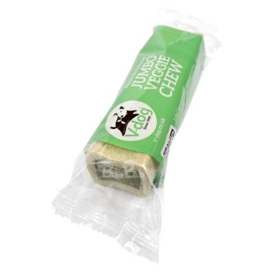 即期良品/ V-DOG - 薄荷香菜潔牙棒210g(全素)2入