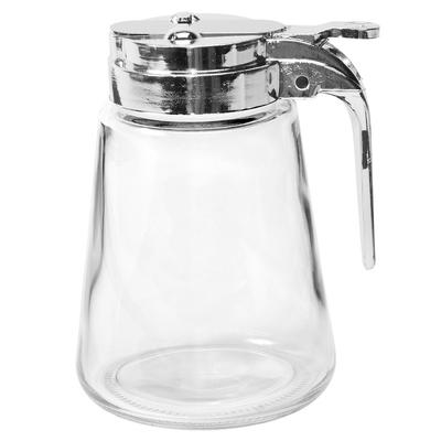 《Anchor》按壓式玻璃糖奶罐(325ml)