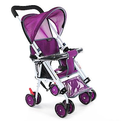 Yip baby 新一代 椅背可調整 輕便推車
