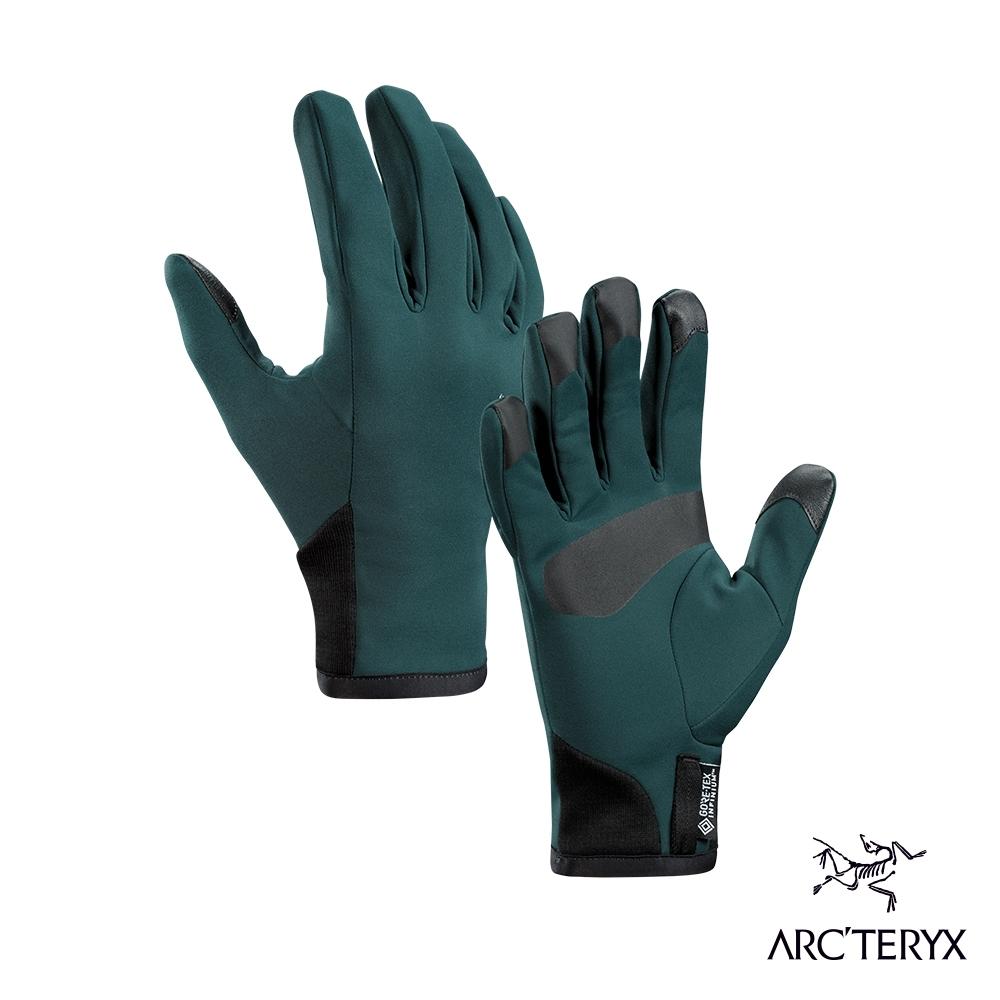 Arcteryx 始祖鳥 Venta GORE-TEX 防風手套 迷惑藍