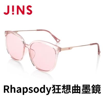 JINS Rhapsody 狂想曲系列墨鏡-多款可選