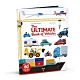 The Ultimate Book Of Vehicles 交通工具大百科翻頁推拉書 product thumbnail 2