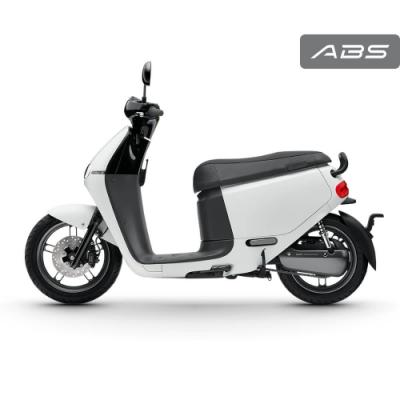 Gogoro 2 Delight ABS MY21 - 星綻白(GB6RJ)